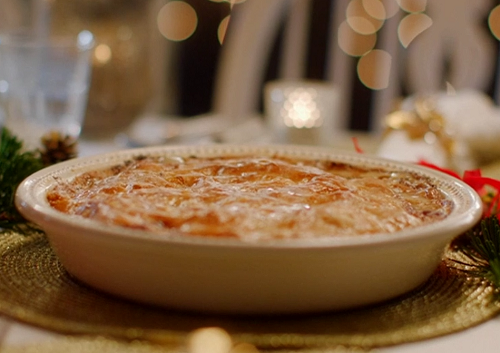 Mary Berry Chicken And Mushroom Pie With Suet Crust Recipe On Mary Berry S Christmas Party The