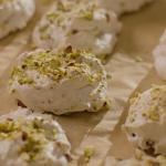 Nigella Lawson forgotten cookies recipe on Saturday Kitchen