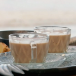Ainsley Harriott Caribbean coconut chai recipe on Ainsley's Caribbean Kitchen