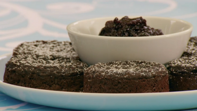 Paul Hollywood Recipes – The Talent Zone
