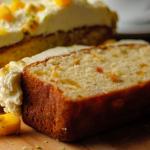 Simon Rimmer Tropical Loaf recipe on Sunday Brunch