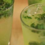 John Torode mojitos summer drink recipe on John and Lisa's Weekend Kitchen