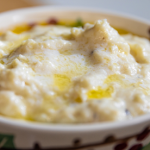 John Torode Bread Sauce with onions and cloves recipe on John and Lisa's Weekend Kitchen