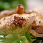 John Torode pot roast chicken recipe on John and Lisa's Weekend Kitchen