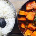Nisha Katona Mowgli Paneer recipe on Sunday Brunch