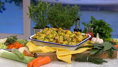 This Morning Recipes - Page 2 - The Talent Zone