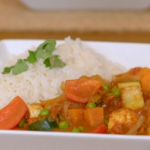 Gregg Wallace cauliflower, butternut squash and courgettes balti recipe on Eat Well For Less?