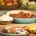 The Hairy Bikers veggie masala with roasted cauliflower recipe on This Morning