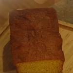 Nigella Lawson marzipan loaf cake with raspberries and creme fraiche recipe on Saturday Kitchen