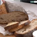 Juliet Sear lockdown sourdough loaf recipe on This Morning
