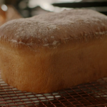 Nigella Lawson sandwich loaf with spoilt milk recipe on Nigella's Cook, Eat, Repeat