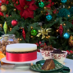 Phil Vickery Christmas cake masterclass on This Morning