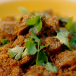 Jeremy Pang lamb rendang recipe on Ainsley's Food We Love