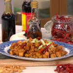 Gok Wan kung pao chicken with black vinegar recipe on This Morning