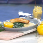 John Torode smoked haddock and mash with a easy mustard sauce recipe on This Morning
