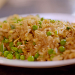 Gary Usher leftover egg fried rice recipe on How to Save a Grand in 24 Hours