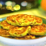 Kate Humble Welsh cakes recipe on Escape To The Farm