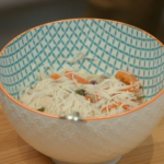 Chris Bavin Asian style chicken curry with lemongrass and coconut milk recipe on Eat Well For Less?