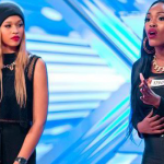 Silver Rock told to split up by Gary Barlow at their X Factor 2013 auditions