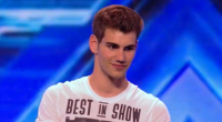 Alejandro Fernandez-Holt drew on his Spanish roots tonight with a impressive rendition of Enrique Iglesias's 'Hero'. However, the 17 year old student from Brighton had a lot to prove to […]
