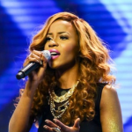 South Africa Jeanette Akua took on Birdy's Skinny Love at The X Factor 2013 Arena auditions