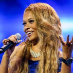 Tamera Foster forgot her Lyrics Whitney Houston's I Have Nothing at the X Factor Arena auditions