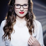 Abi Alton sings Can't Get You Out Of My Head on The X Factor Love and Heartbreak week