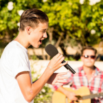 GILES POTTER Judges Houses in the South of France singing You're Beautiful by James Blunt on The X Factor 2013