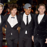 Kingsland Road sings Oh Pretty Woman on The X Factor movie themed night week 3