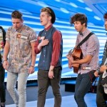 Kingsland Road  Picture Gallery – The X Factor