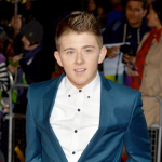 Nicholas McDonald Someone Like You by Adele on The X Factor week 6 British Song book night