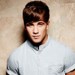 Sam Callahan desperate to impress Gary Barlow singing  Ain't That A Kick In The Head on The X Factor big band night