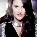 Sam Bailey Sings The Power Of Love on The X Factor 2013 first live show – eighties week