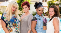 THE OVERS – mentored by Sharon Osbourne Shelley Smith AGE: 34 LOCATION: Devon, Farringdon OCCUPATION: White van driver (delivers car parts) Sam Bailey AGE: 35 LOCATION: Leicestershire OCCUPATION: Prison Officer […]
