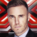 The X Factor Great British Song Book Results show: Gary Barlow perform Let Me Go