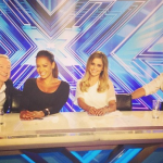 Manchester Auditions kicks off The X Factor 2014 with a new judging panel line-up that includes Mel B