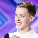 Reece Bibby X Factor 2014 audition hit the right notes singing Latch by Disclosure for the judges