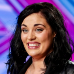 Janet Grogan singing I Can't Make You Love Me on The X Factor 2014 Auditions