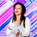 Kerrianne Covell I Know You Won't by Carrie Underwood at The X Factor 2014 Arena Auditions