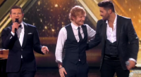Ben Haenow duet with Ed Sheeran on The X Factor 2014 final with .Thinking Out Loud'. After their performance, Ed thank Ben after his hit single 'Thinking Out Loud' went […]