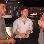 Christian Burrows, Sacha Taylor and James Craise impressed with 7 Years on The X Factor bootcamp 2016