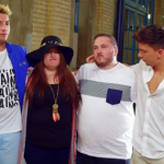 Matt Terry, Tom and Laura, and Aeron Smith impressed with See You Again on The X Factor Bootcamp 2016