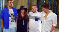 Matt Terry, Tom and Laura, and Aeron Smith impressed the judges with Charlie Puth's See You Again on The X Factor Bootcamp 2016.