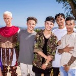 Bratavio, 5 After Midnight and Brooks Way are the new names for The X Factor 2016 groups