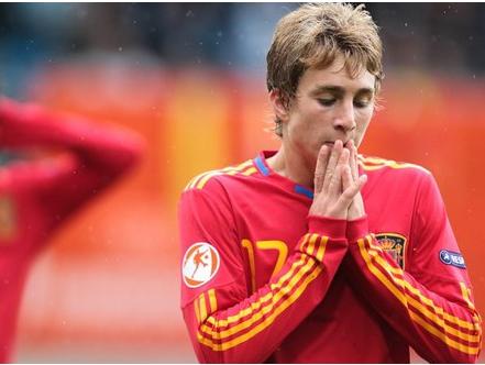 deulofeu everton spanish signing